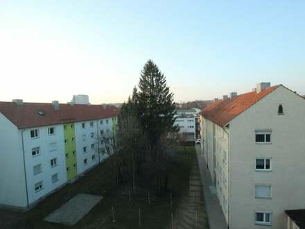 Modernisierte 4-Zimmer Eigentumswohnung in Neu-Ulm