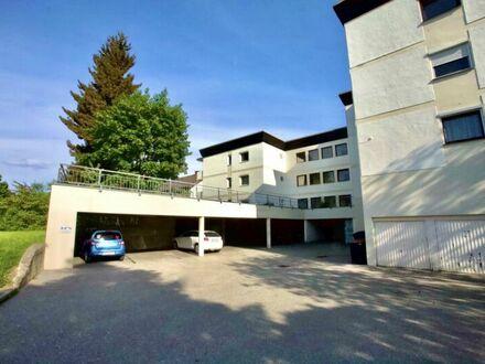 Klagenfurt - Steinerne Brücke / Tarviser Straße: 2-ZI-Wohnung zum Sanieren mit Loggia und Garagenplatz