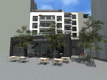 Ladengeschäft, Büro oder Café in Neu-Ulms bester Innenstadtlage