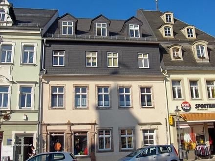 Gemütliche Dachwohnung in der Innenstadt