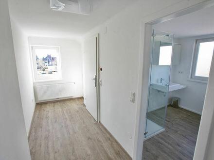 Klagenfurt - West / Waidmannsdorf: frisch sanierte 60m² DG-Wohnung mit Gartenbenützung