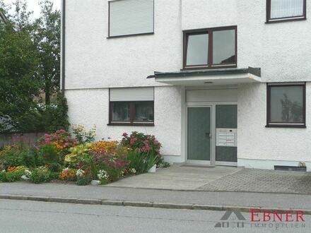2-Zimmer Wohnung in Deggendorf zur Miete