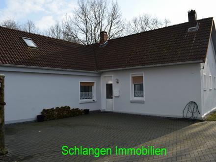 Objekt NR. 20/906 Einfamilienhaus mit D-Carport im Feriengebiet Saterland / Strücklingen