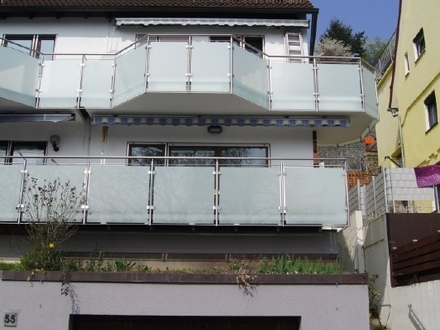 Doppelhaushälfte in idealer Lage