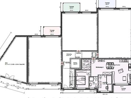 Exklusive Eigentumswohnung in der Innenstadt von Diepholz