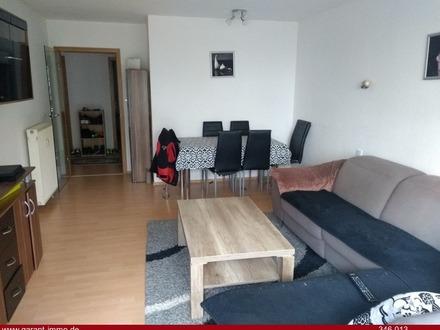 Terrasse und Garten: Schöne 2 Zimmer-Wohnung mit Tiefgarage in Landsberg am Lech