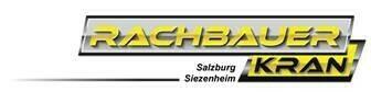 Rachbauer-Kran GesmbH, Salzburg - Wals/Siezenheim