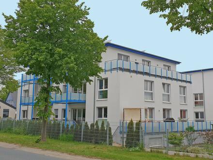 Attraktive 3-Zimmer-Wohnung m. zwei gr. Dachterrassen!
