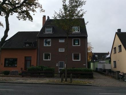 Frisch renovierte 2 Zimmer in Alt-Osterholz