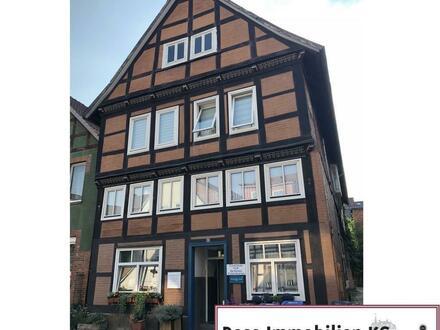 Kapitalanlage im Herzen von Stadthagen – Wohn- und Geschäftshaus - Baudenkmal