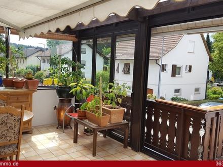 Einfamilienhaus mit Einliegerwohnung, großem Garten und besonderem Flair