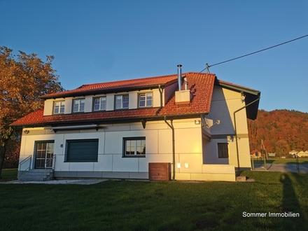 Anleger oder Privat! Wohnhaus mit 3 Wohnungen und eine weitere Bauparzelle