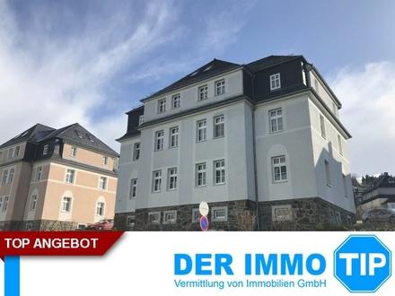 2 Zimmerwohnung mit Stellplatz in Gornsdorf zur Miete