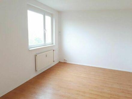 Helle 2-Raum-Wohnung im 9. OG, toller Ausblick garantiert!