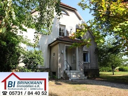 Löhne Gohfeld - Gemütliche 3-Zimmer-Wohnung in zentraler Lage!
