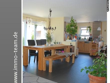 Modern Living! Attraktives REH in Remseck-Hochberg! Terrasse*Garten*Garage*
