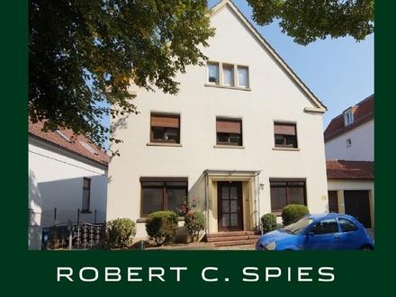 Kapitalanleger aufgepasst: Dreifamilienhaus im Herzen von Vegesack