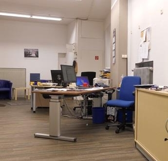 Büro-/Geschäftsräume zur Miete