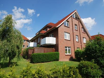 Provisionsfrei für den Käufer: Vermietetes Mehrfamilienhaus zur Kapitalanlage in Westerstede