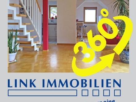 S-Sillenbuch: Traumhafte 4,5-Zi.-Maisonette-Wohnung