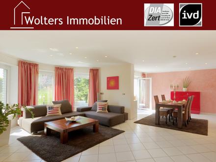 Solides Wohnhaus mit guter Wohnatmosphäre!