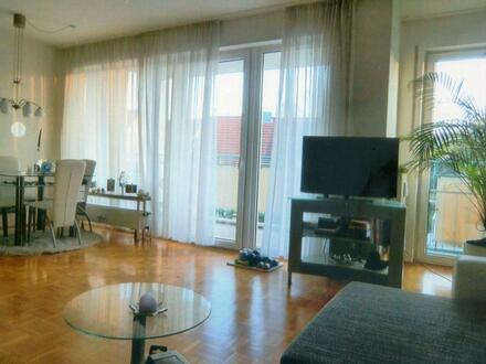 Helle 2 Zimmer-Wohnung (ca. 63 m²) in DO Aplerbecker Mark