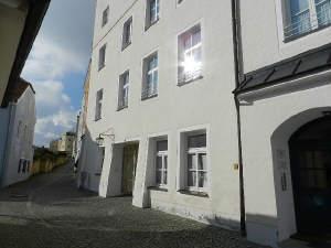 schönes Appartement im Herzen der Altstadt von Burghausen