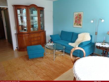 Geniale, barrierefreie 2 Zimmer-Wohnung in guter Lage von Freiburg