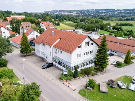 Vielseitige Büro-/Ladenfläche in Ravensburg-Oberzell