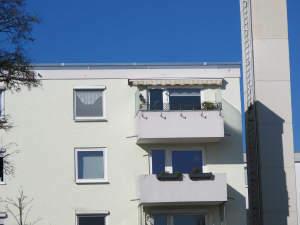 für Kapitalanleger.... helle und gepflegte 3 Zimmer Wohnung in Burghausen