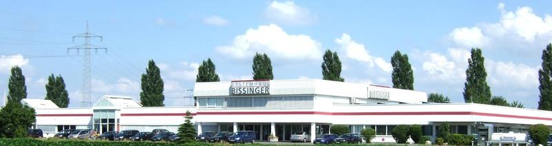 Karriere Vertrieb Augsburg Gundelfingen Bissinger Ausbildung