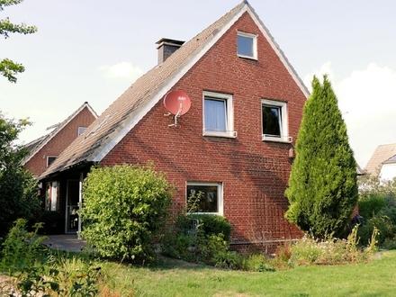 Großes Wohnhaus in Havixbeck - ideal für Familien!