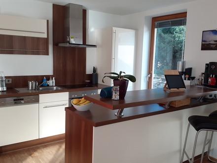 Helles modernes Einfamilienhaus in Wangen-Neuravensburg zu vermieten
