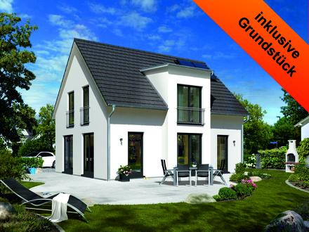 Das Lichthaus von Town&Country einschließlich Grundstück ab 372.290€