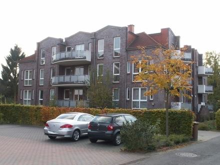 932 - Bezugsfreie 1-Zimmer-Wohnung mit Balkon und TG-Stellplatz in der Goethestraße!