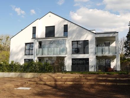 BIETERVERFAHREN! Exclusive Wohnung in ausgesuchter Lage mit überdachter Terrasse!