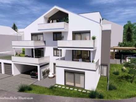 6 Gute Gründe - Wohnungen die Begeistern
