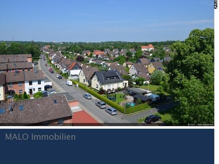 über die Dächer Goslars