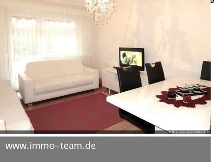 Schicke 3 Zimmer-Wohnung in Ludwigsburg ++BALKON++