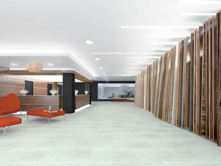IM DIPLOMATENVIERTEL DES 3. BEZIRKS: Dachgeschosstraum auf höchstem Niveau