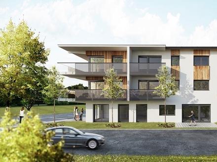Neubauprojekt - Zell am See/Schüttdorf - Wohntraum zwischen See und Berg - Provisionsfrei