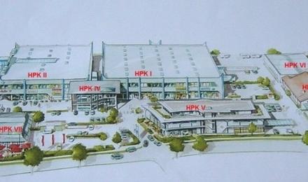 HERTO PARK - Kolbermoor - Büroflächen