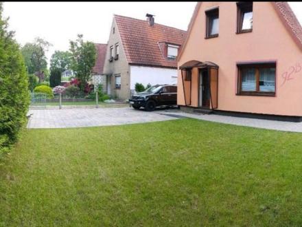 Einfamilienhaus Freistehend Privat