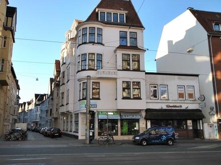 Neustadt / Großzügiges Ladenlokal mit ca. 135 m² Gesamtfläche