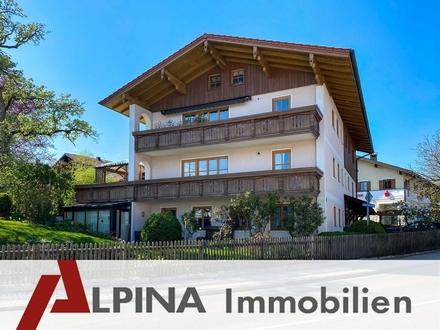 TOP Gelegenheit in bevorzugter Lage! Mehrfamilienhaus am Chiemsee zu verkaufen!