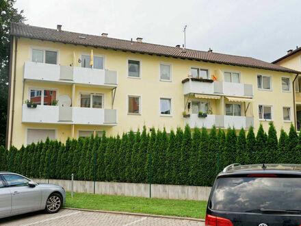 3 Zimmer, Küche, Bad ca. 65 m² in München-Ramersdorf