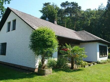 Schönes Einfamilienhaus in zentraler Lage von Espelkamp!