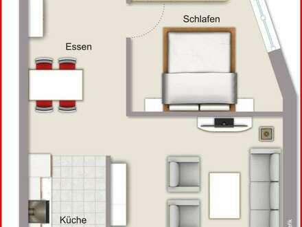 neuwertige Eigentumswohnung in Deggendorf