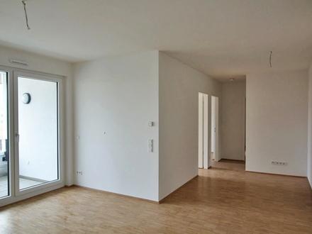 *Bereits 70% vermietet* - Neubau-Erstbezug - Wohnen für Jung und Alt