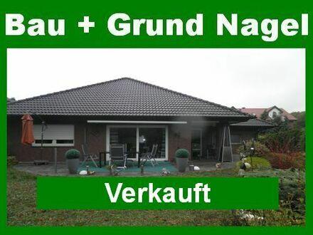 Schicker Bungalow im Harsewinkler Ortsteil Greffen !
